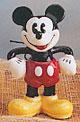 Mickey Standing Figurine 2