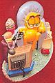Garfield Magnet 8