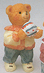 Teddy Bears - 1