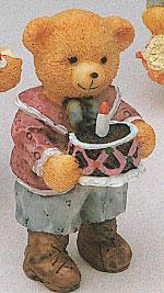 Teddy Bears - 2