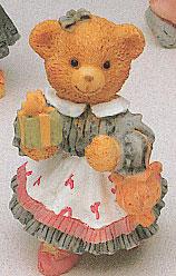 Teddy Bears - 4