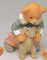 Teddy Bears - 5