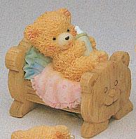 Baby Teddy Bears - 2