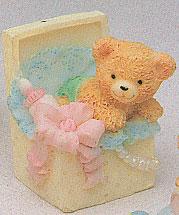 Baby Teddy Bears - 3