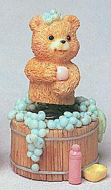 Bathtime Bears - 3