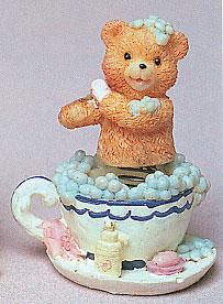 Bathtime Bears - 4